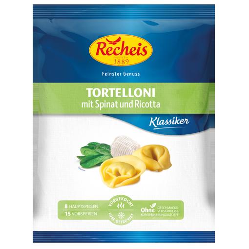 produkt/recheis-feinster-genuss-tortelloni-spinat-und-ricotta-1472