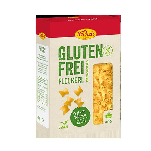 Glutenfrei Fleckerl