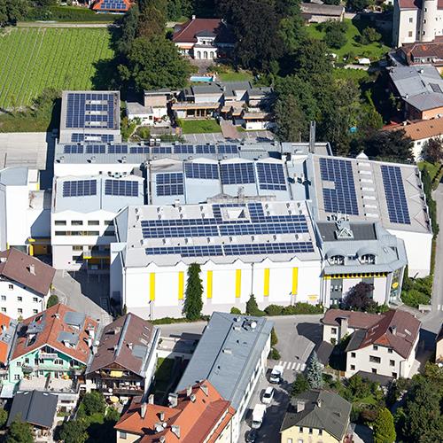 recheis-solaranlage