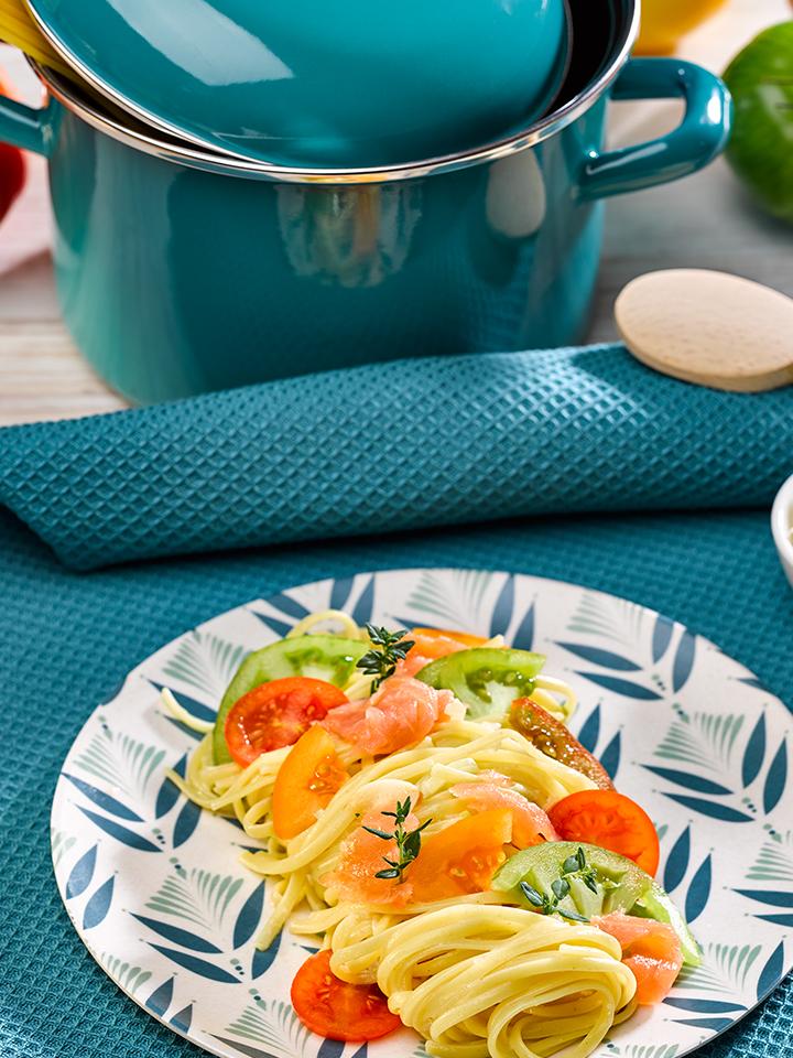 rezept-one-pot-linguine-tomaten-lachs