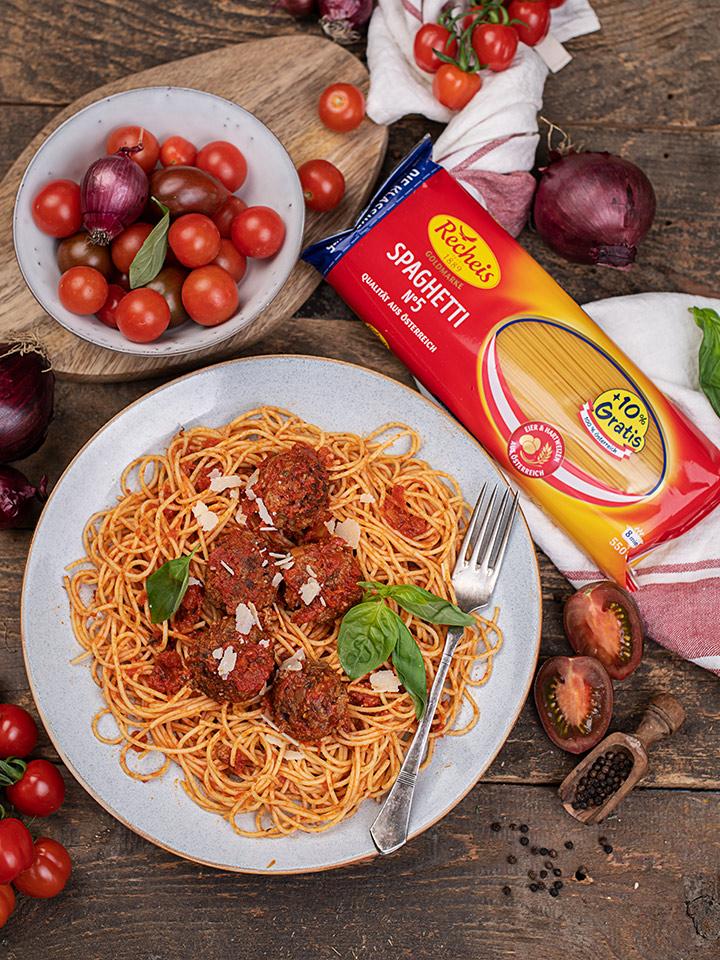 rezept-spaghetti-mit-fleischbaellchen