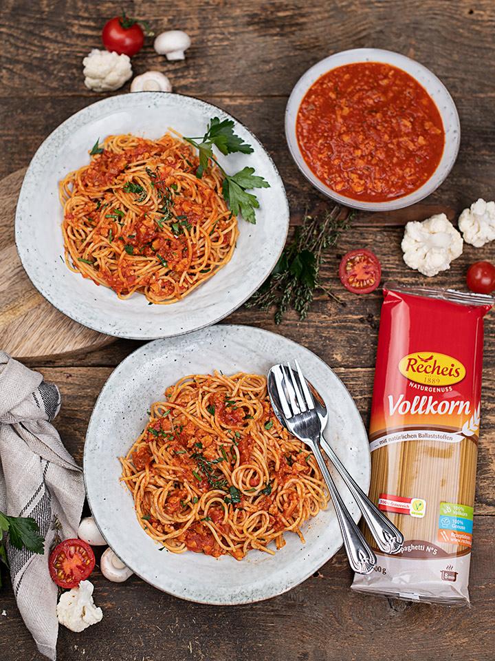 rezept-vollkornspaghetti-mit-karfiol-bolognese