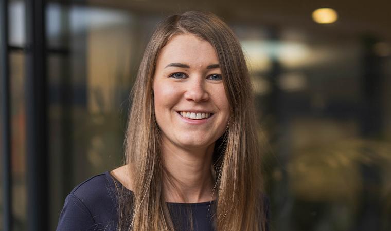 Recheis Nachhaltigkeitsteam – Interview mit Anna Felder