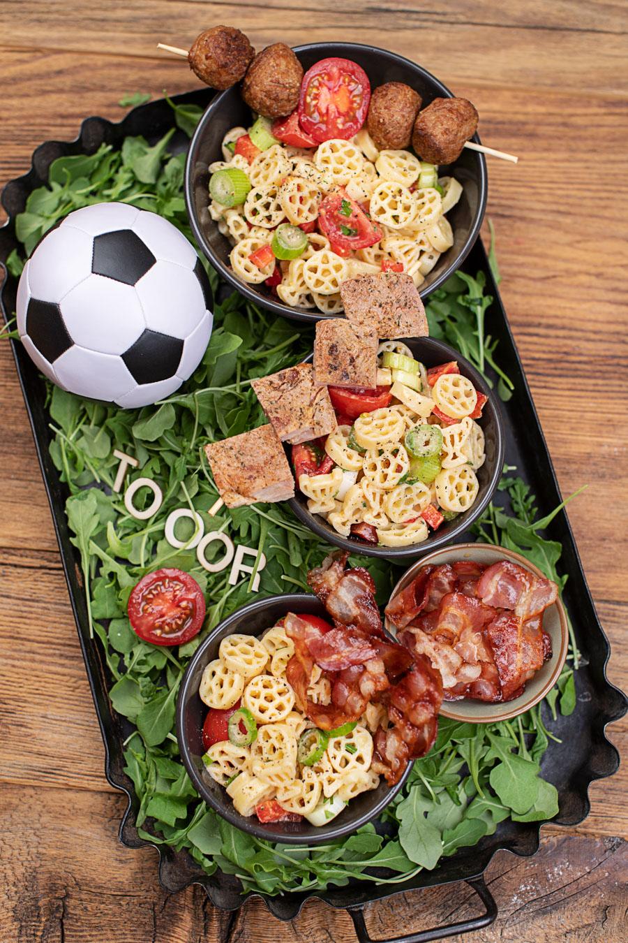 fussballnudel-snack-rezept