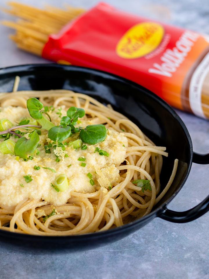 pasta-alfredo-mit-blumekohl